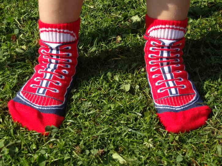 65c1790988c 600+ Ponožky pro nožky