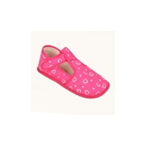 Pathik shoes ruzove 3