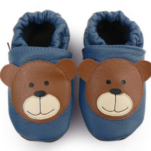 Afelo Bear blue