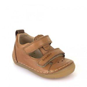 Froddo cognac sandals